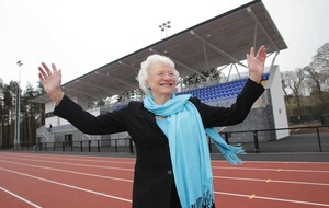 On This Day - July 6 1939: Olympic pentathlon champion Mary Peters is born