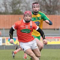 Live Blog: Ulster hurling final - Antrim v Armagh