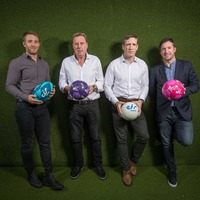 Martin O'Neill is man to replace Roy Hodgson - Robbie Fowler