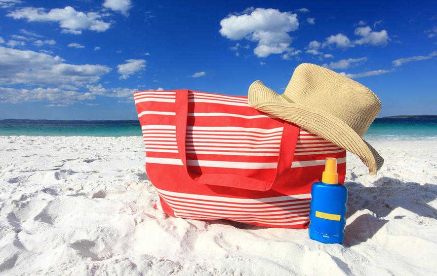 Beauty: Summer's here with jet-set beauty advice