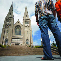 Treat yourself to a summer walking tour of Armagh