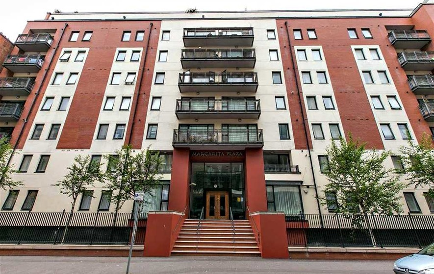 Why This City Centre Apartment Won T Leave A Bitter Taste