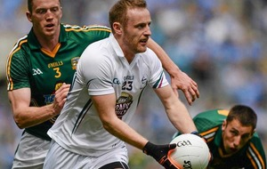 Former Meath skipper Kevin Reilly doesn't like Royals' chances of rumbling Derry