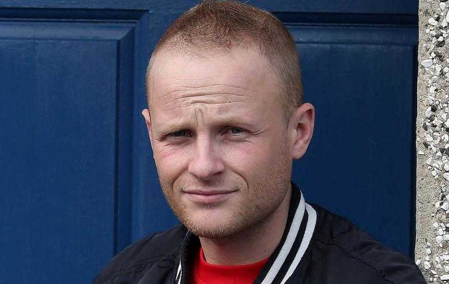 Jamie Bryson: DUP dissenters leaked me Nama claims 'in coup against Peter Robinson'