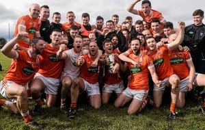 O'Connor's Call: Orchard journey could bring Ulster final success