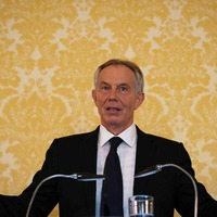 Blair facing threat of legal action over Iraq invasion