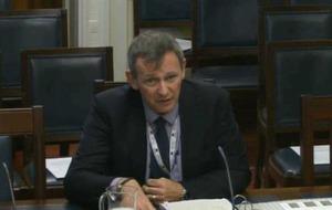 Senior civil servants 'risk adverse' in NI executive