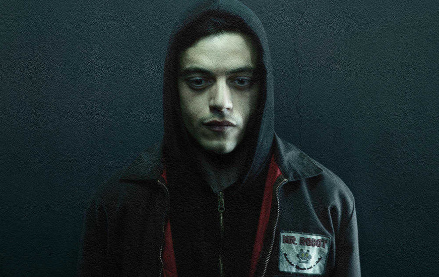 Watch this: Mr Robot series two