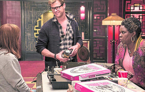 Who ya gonna watch? Paul Feig and the new Ghostbusters make their case