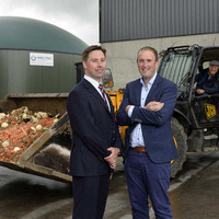 Armagh vegetable processor Gilfresh spends £2.5m on energy plant