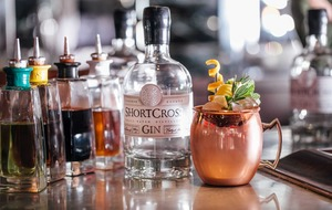 Shortcross Gin Summer Cocktail Recipes