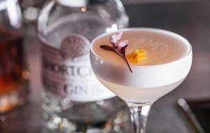Shortcross Gin summer cocktail recipes