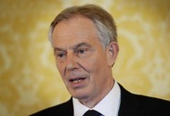 Over 10,000 people sign petition to 'hold Tony Blair to account' over Iraq war