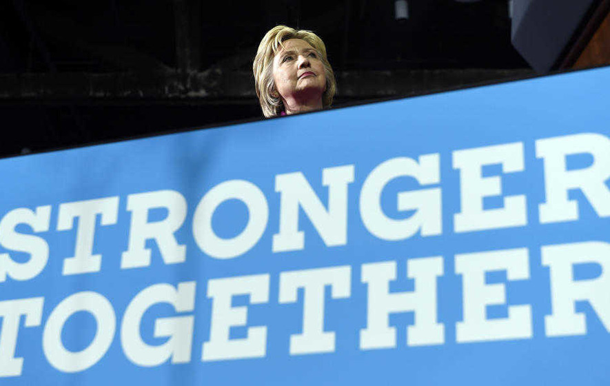 Hillary Clinton email probe officially ends with no charges