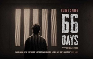 Bobby Sands prison diary at centre of new documentary film