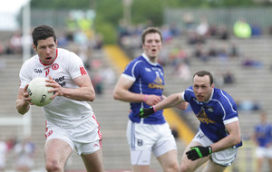 Evergreen Sean Cavanagh the key to Tyrone's resurgence