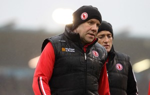 Pain of defeat can drive Tyrone against Donegal - Feargal Logan