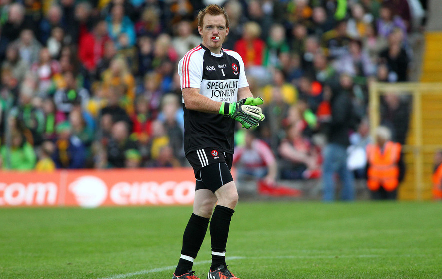 Live blog: Derry v Meath - All-Ireland SFC qualifier