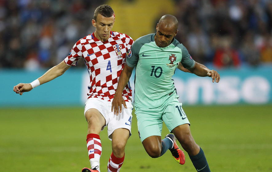 Portugal's Joao Mario ready to cause upset against hosts France