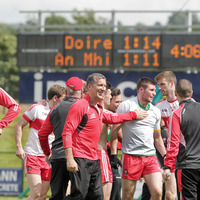 Live Blog: Cavan v Derry, SFC Qualifier