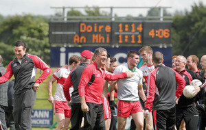 Live Blog: All-Ireland Qualifiers: Derry v Tipperary