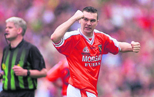 On This Day - July 11 2004: Armagh beat Donegal in the Ulster Senior Football Championship final