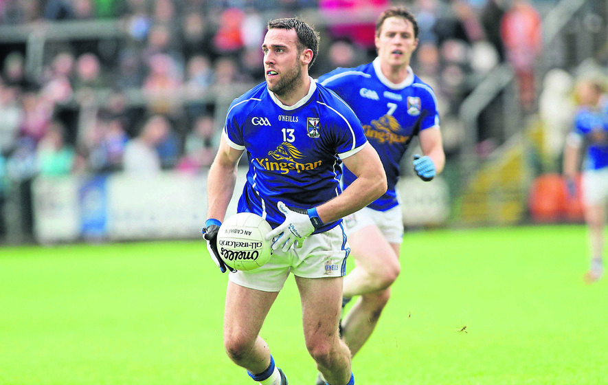 Cavan get back on track with victory over Carlow at Breffni