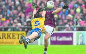 Roscommon come up clutch to force final replay with Galway