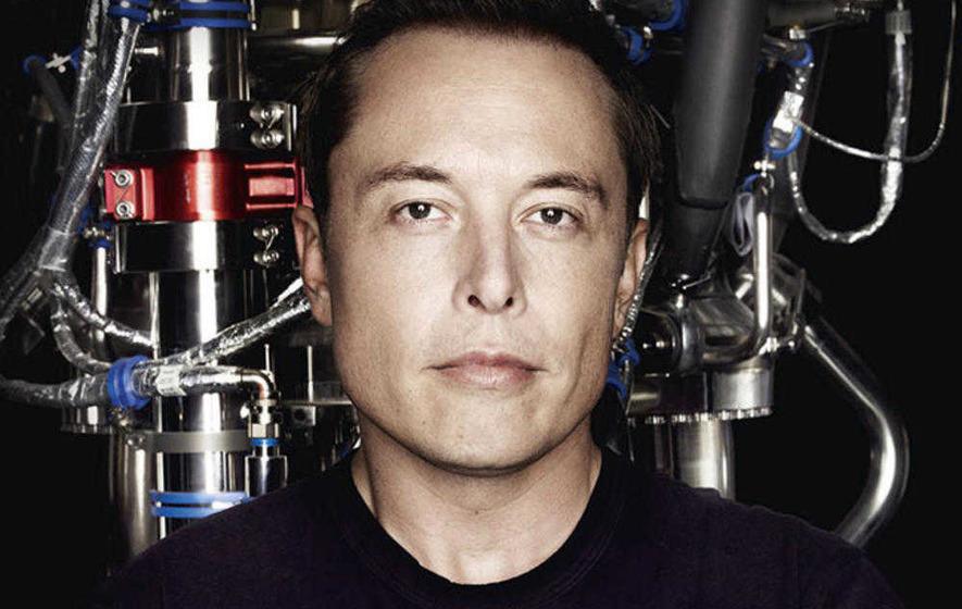 Dare to dream: like Elon Musk and Harry Ferguson