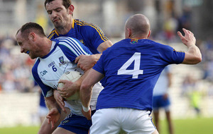 Cahair O'Kane: Quick turnaround no excuse for defeat