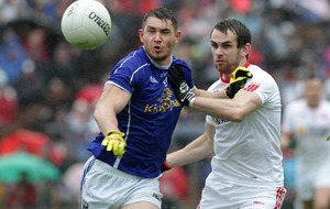 Cavan to be without David Givney for Derry Qualifier clash