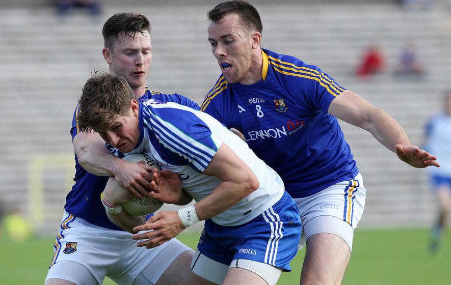 Darren Hughes hopes Malachy O'Rourke survives Longford loss