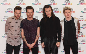 One Direction earn £85m but Taylor Swift tops rich list