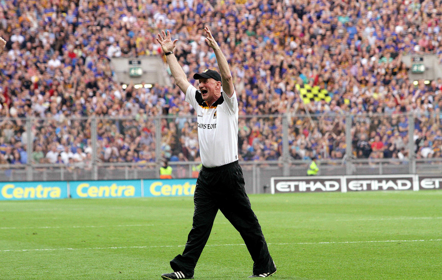 On This Day - July 12, 1954: Hurling's most successful ever manager Brian Cody was born
