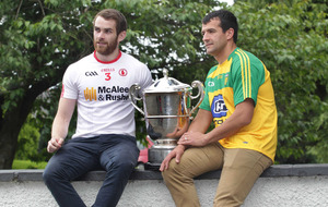 Donegal in Ulster final is extra special for Ronan McNamee