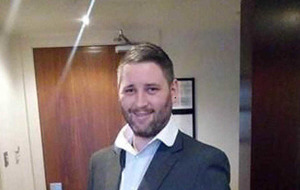 Family of Michael McGibbon leave Belfast home amid fears
