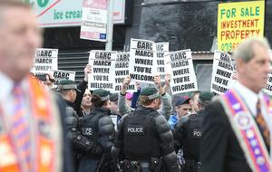 Ardoyne Twelfth parade resolution was 'very close'