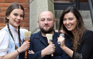 EastSide Arts Festival brings more than 100 events to Belfast in August