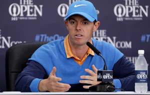 Olympic no-show Rory McIlroy criticises golf drug testing policy