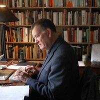 Writer Carlo Gébler's prison life tales