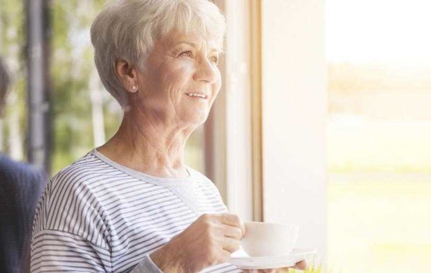 Ask Fiona: I'm worried about my elderly aunt