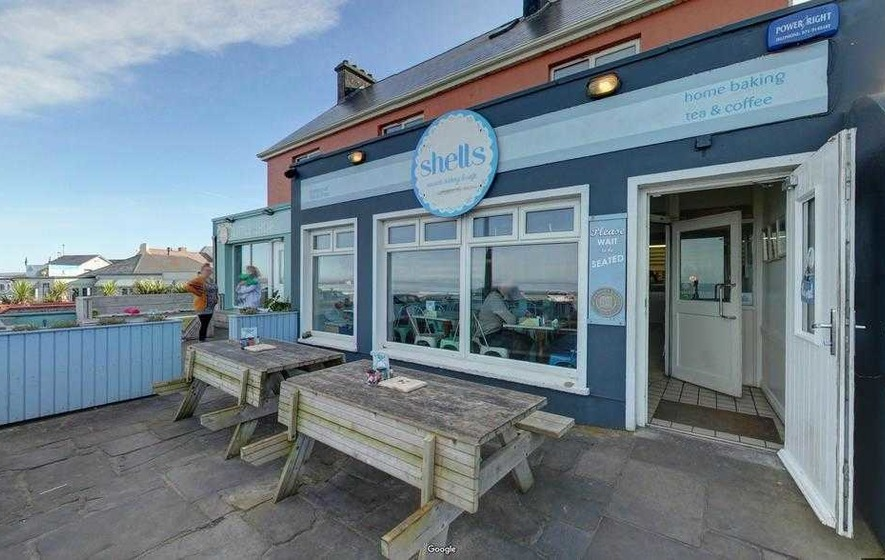 Eating Out: Surf's up at Strandhill's Shell café