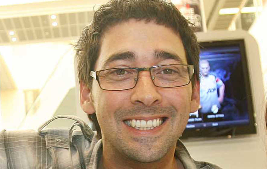 Colin Murray leaves talkSPORT following takeover by The Sun's owners News Corp