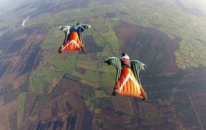 Co Armagh daredevil looking to set world record at 30,000ft