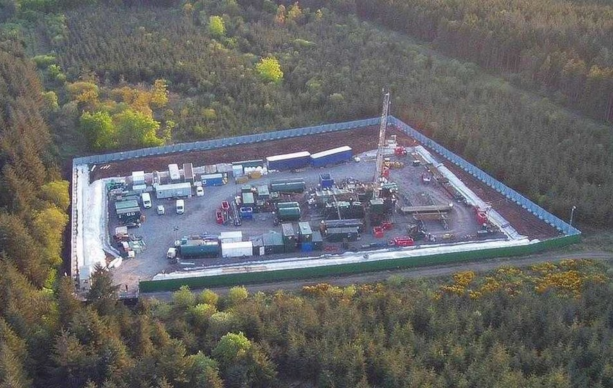 Minister criticised for refusing to say if chemical used in Woodburn bore hole