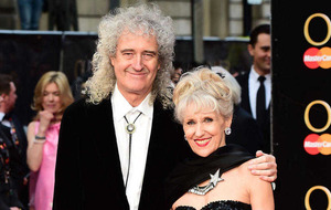 Anita Dobson: The last place you'll find me is the gym