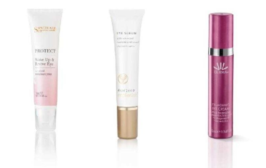 Tried & Tested: Looking for the perfect eye cream?