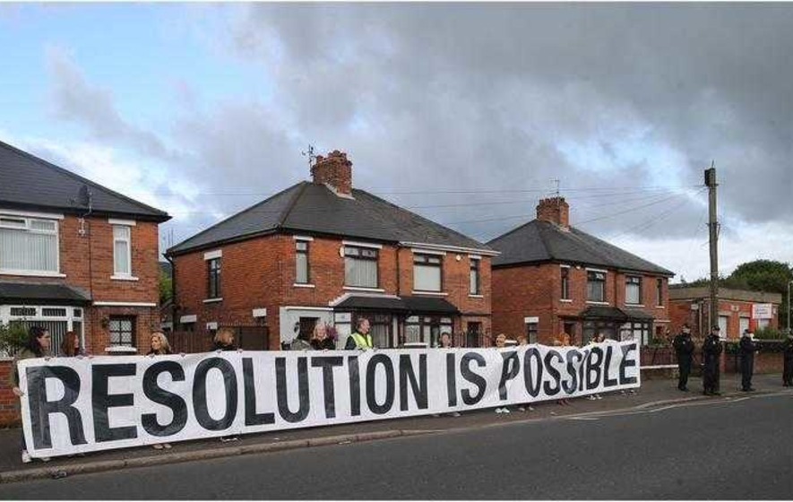 PSNI: 'Responsible approach' made relatively peaceful Twelfth