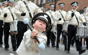 A peaceful Twelfth means a peaceful north Belfast