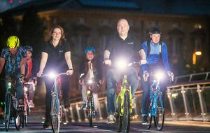 Cycling tech firm See.Sense seeks to raise £500,000 through Crowdcube shares sale